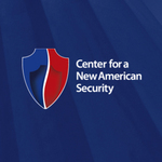 Center for a New American Security by Center for a New American Security