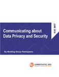 Communicating about Data Privacy and Security