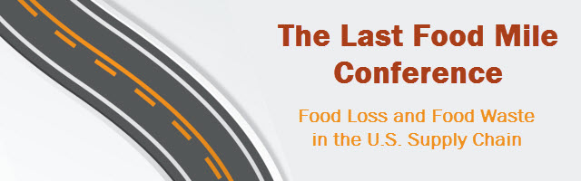 The Last Food Mile Conference