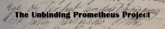 OpenLearning's Great Poem Series MOOC on Shelley's Prometheus Unbound