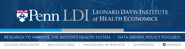 Leonard Davis Institute of Health Economics