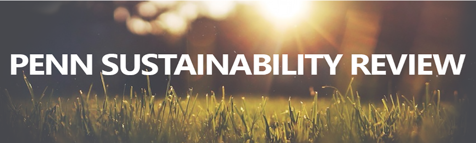 Penn Sustainability Review