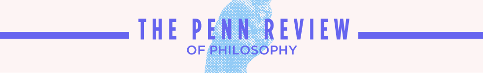 Penn Review of Philosophy