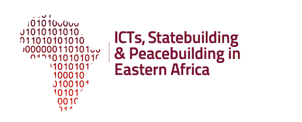 ICTs, Statebuilding and Peacebuilding in Africa