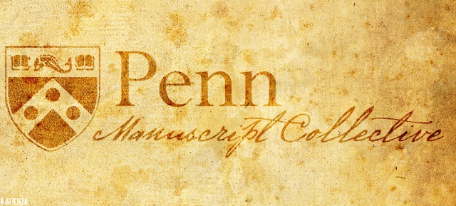 Journal of the Penn Manuscript Collective