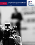 Media Oversight in Non-Democratic Regimes: The Perspectives of Officials and Journalists in China