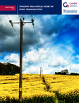 Thoughts on a Critical Theory of Rural Communication by Christopher Ali