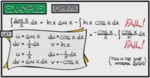 3.2.2 - Integration by Parts
