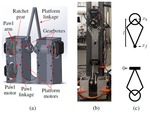 Mitigating energy loss in a robot hopping on a physically emulated dissipative substrate