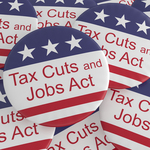 """The Tax Cuts and Jobs Act's Incorporation """"Incentive"""" by Michael S. Knoll"""