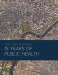 15 Years of Public Health by Center for Public Health Initiatives