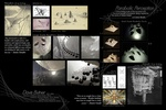 Parabolic Perception: A Form-Finding Study of the Acoustical and Structural Benefits of Parabolic Design Inspired by the Works of Antoni Gaudi and Iannis Xenakis by Davis Butner