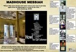 Madhouse Messiah by Rick Laurent Feely
