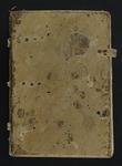 Facsimile of LJS 361, Astronomical and astrological tables