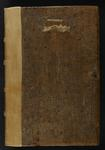 Facsimile of LJS 184, Liber ethimologiarum by Dot Porter