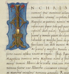 University of Pennsylvania Library's LJS 48 - Instrumenta feudorum... (Video Orientation)
