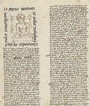 Video Orientation to the University of Pennsylvania Library's LJS 224 - Paolo, Veneto. Expositio in libros Posteriorum Aristotelis.