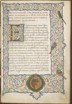 Video Orientation to the University of Pennsylvania Library's LJS 225 - Zopello, Michael. Litterarum simulationis liber.