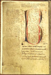 University of Pennsylvania Library's Ms. Codex 1058 - Glossed Psalter (Video Orientation) by Dot Porter