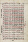 University of Pennsylvania Library's LJS 172 - Tabulae directionum et profectionum (Video Orientation)
