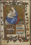 University of Pennsylvania Library's  Ms. Codex 1566, Book of hours (Video Orientation)